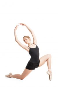 Lower Back Injuries in Dancers